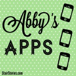 Reviews of iOS Apps | Abby's Apps at StairStories.com #31Days