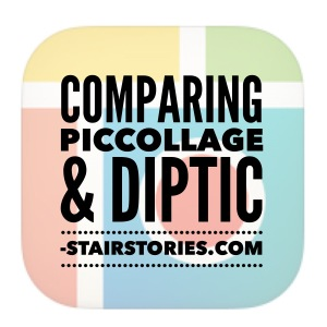 Comparison of Collage Apps | Abby's Apps at StairStories.com