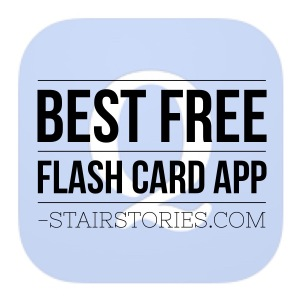 Quizlet App Review | StairStories.com