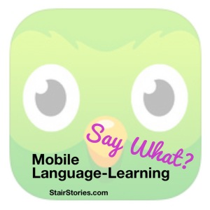 Language-Learning App for Smartphones | Abby's Apps