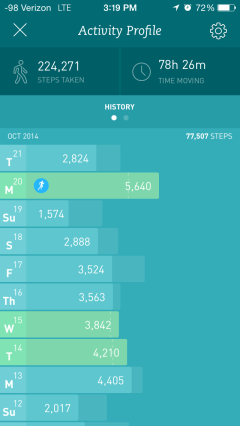 Breeze: an app I wish I liked   StairStories.com